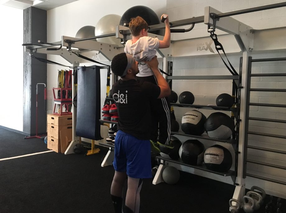 Teen - D&I Fitness